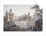 The Admiralty, Whitehall, London by