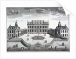 Buckingham House, Westminster, London by
