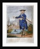 A Greenwich Pensioner by Anonymous
