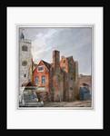 Church House, Hackney, London by