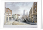 Church Street, Hackney, London by