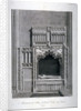 Monument to John Holland, Church of St Katherine by the Tower, Stepney, London by James Basire II