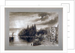 Cremorne, Chelsea, London by