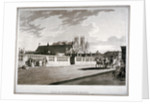 Westminster Bridge, London by Anonymous