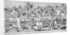 The Reformers' Dinner by Samuel de Wilde