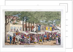 Anticipations for the Pillory by