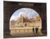The Admiralty, Whitehall, Westminster, London by Anonymous