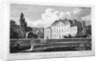 Lansdowne House in Berkeley Square, Mayfair, London by