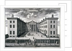 The Admiralty, Whitehall, Westminster, London by