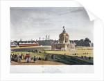 Green Park, Westminster, London by Joseph Constantine Stadler
