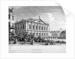 Spencer House, Westminster, London by Anonymous