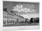 Grosvenor Square, Westminster, London by Anonymous