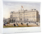 Buckingham Palace, Westminster, London by