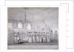 Wedding of Queen Victoria and Prince Albert, St James's Palace, Westminster, London by