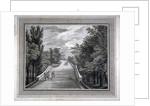 Apsley House, Hyde Park, London by T Vivares