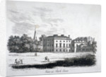 View of Park Lane, Westminster, London by James Peller Malcolm