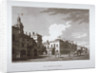 Horse Guards, Westminster, London by Anonymous