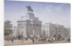 Hyde Park Corner, Westminster, London by Anonymous