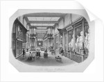 The Chinese collection, Hyde Park Corner, Westminster, London by J Shury