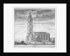 St Clement Danes Church, Westminster, London by
