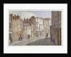 St Martin's Lane, Westminster, London by JT Wilson
