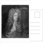 Thomas Fleetwood, Lancashire landowner by Anonymous