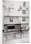 Aldersgate Street, City of London by Anonymous