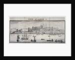 Tower of London, Stepney, London by