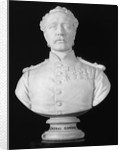 Bust of General Charles Gordon, British soldier and administrator by William Theed