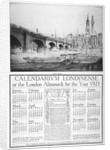 London Bridge (new) by William Monk