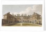 Winchester Almshouses, Richmond Hill, Surrey by