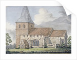 Church of St John the Baptist, Mucking, Essex by Anonymous