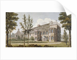 Ealing Grove House, Ealing, London by Anonymous