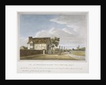 Parsonage House, West Drayton, Middlesex by