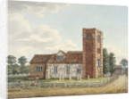 All Saints Church, Laleham, Surrey by