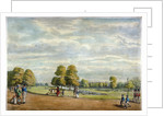 St James's Park, Westminster, London by Anonymous
