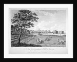 View of St James's Park from Constitution Hill, Westminster, London, 1735 (1779) by Edmund Scott