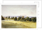 Hyde Park, Westminster, London by Anonymous