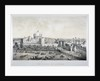Tower of London by Alfred Slocombe