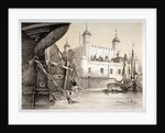 Tower of London by