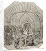 Conservatory of the Pantheon, Oxford Street, Westminster, London by Anonymous