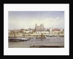 Tower of London by John Crowther