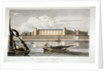 Millbank Prison, Westminster, London by Anonymous