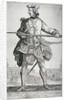 Samuel McPherson, Scottish soldier by