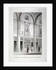 Lowther Arcade, Strand, Westminster, London by