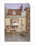 The Black Boy Inn, St Katherine's Way, Stepney, London by