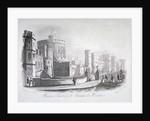 Windsor Castle, Berkshire, c1860 by