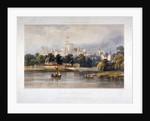 Windsor Castle, Berkshire by