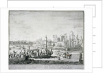 Tower of London, c1688(?) by
