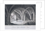 St Michael's Crypt, Aldgate, London by JC Varrall